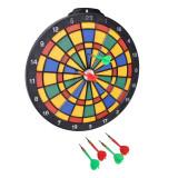 Joc darts pentru copii, 6 sageti