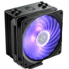 Cooler CPU Cooler Master Hyper 212, Iluminare RGB
