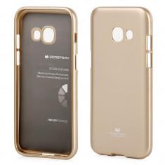Husa SAMSUNG Galaxy S3 Mini - Jelly Mercury (Auriu)