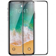 Sticla Securizata Full Body 3D Negru APPLE iPhone 11 Pro
