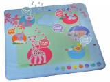 Salteluta de joaca interactiva Girafa Sophie