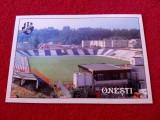 Carte postala fotbal - Stadionul FC ONESTI