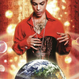 Prince Planet Earth Deluxe LP 2018 (vinyl)