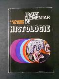 V. V. PAPILIAN - TRATAT ELEMENTAR DE HISTOLOGIE, volumul 1 {1977}