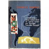 Calatoria unui naturalist in jurul lumii pe bordul vasului Beagle, Charles Darwin