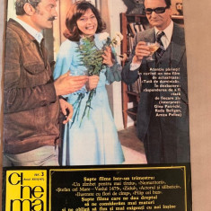 Revista Cinema nr 3 1975