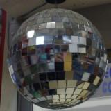 Glob cu oglinzi diametru 25 cm