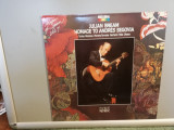 Julian Bream – Homage to Andres Segovia (1985/RCA/RFG) - Vinil/Impecabil, emi records