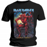 Tricou Iron Maiden: Legacy Of The Beast 2 Devil