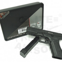 Pistol airsoft ACP 601 Caribe CO2 [APS]