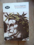 Dante Alighieri - Al. Balaci ,532680