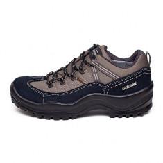 Pantofi Adulti Unisex Munte Piele impermeabili Grisport Alsakharovite Gritex