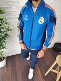 trening barbati gros - Model conic - Real Madrid - Model toamna - iarna -