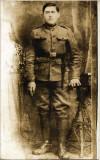 C376 Soldat roman baioneta pafta ungureasca Primul Razboi Mondial