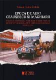 Epoca de aur? Ceausescu si maghiarii. Politica Partidului Comunist Roman fata de minoritatea maghiara in perioada regimului Ceausescu, Cetatea de Scaun