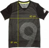 Tricou sport ADIDAS ClimaLite original (tineret 152 cm) cod-447270