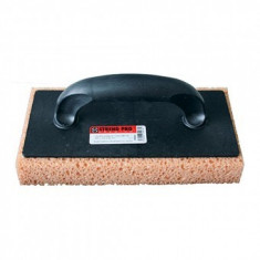 Gletiera din PVC cu talpa din burete gros, 260x120x40mm, Strend Pro Premium 940