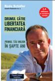 Drumul catre libertatea financiara | Bodo Schafer, ACT si Politon