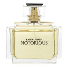 Ralph Lauren Notorious eau de Parfum pentru femei 75 ml, Apa de parfum