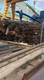 Fier beton, plasa sudata