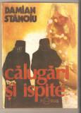 Damian Stanoiu-Calugari si ispite
