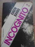 Incognito Vol.2 - Eugen Barbu ,528092