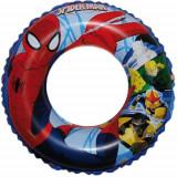 Colac Inot Copii Spider-Man 50 cm, Saica