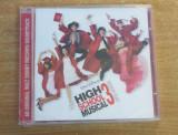 High School Musical 3 Senior Year Soundtrack CD (2008), emi records