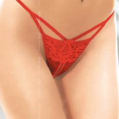 Bikini 2270 rosu SL