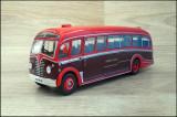 Macheta autobuz AEC Regal III Harrington (1950) 1:43 IXO