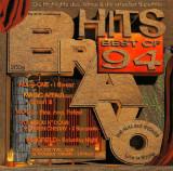 Cumpara ieftin CD 2XCD Various – Bravo Hits Best Of '94 (VG+)