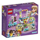 Playset Friends Ice Cream Cart Lego 41389