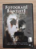 Fotografii bantuite/Shutter  -  DVD