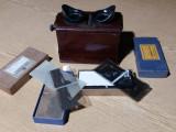 Stereoscop Planon  vechi de colectie