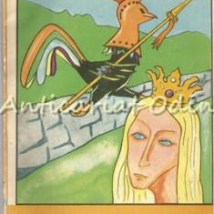 Povestea Marmotei. Basme Romantice Germane - Ilustratii: Mihai Cimpeanu