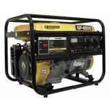 GENERATOR CURENT ELECTRIC - GP-6500A - BENZINA - MONOFAZAT - 5500 W