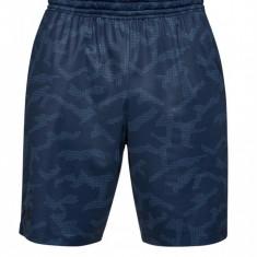 Pantaloni scurti Under Armour UA MK-1 Printed Albastru S