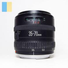 Obiectiv Canon Zoom Lens EF 35-70mm f/3.5-4.5 montura Canon EF [PR]