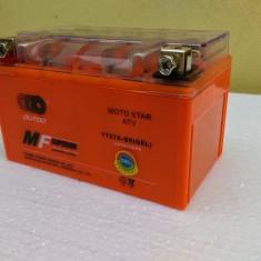 Baterie Acumulator Scuter 12v ( volti ) 7A ( amperi ) GEL