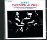 CD Bizet – Carmen Jones, original, jazz