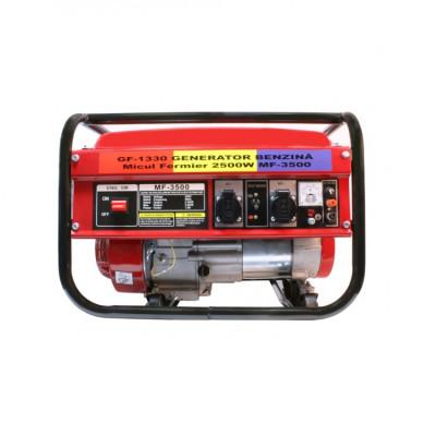 Generator curent electric Micul Fermier 2500 W foto