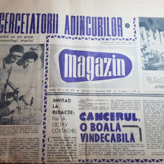 magazin 21 noiembrie 1964-cladirea CEC a implinit 100 ani si art. moldova noua