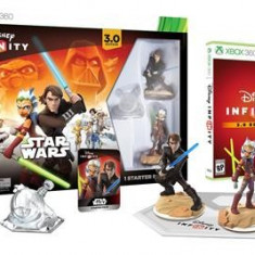 Disney Infinity 3.0 Star Wars Starter Pack Xbox360
