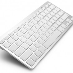Tastatura bluetooth pentru smartphone si tablete, K1280 - 101231