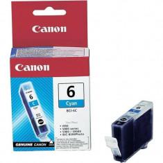 Cartus cerneala Canon BCI-6 Cyan