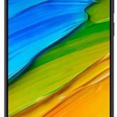 Telefon Mobil Xiaomi Redmi 5 Plus, Procesor Octa-Core 2.0GHz, IPS LCD capacitive touchscreen 5.99inch, 3GB RAM, 32GB Flash, 12MP, Wi-Fi, 4G, Dual Sim,, Neblocat, Negru