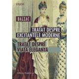 Tratat despre Excitantele Moderne. Tratat despre Viata Eleganta | Honore de Balzac, Paralela 45