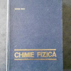 GAVRIL NIAC - CHIMIE FIZICA