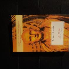Lustrum-Cicero pe culmile gloriei-Robert Harris