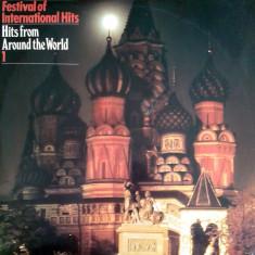 Disc Vinil Original - Bert Kaempfert And His Orchestra- That Latin Feeling